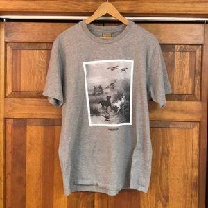 Carhartt Hunting Graphic T-shirt